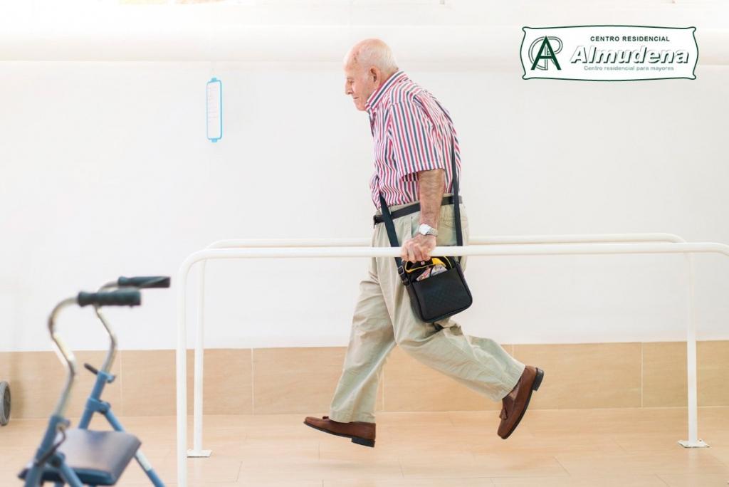 Loa mejores cuidados para los mayores