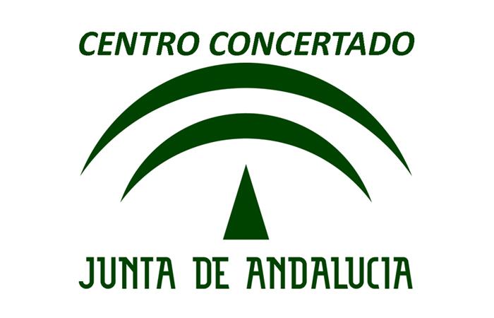 Centro concertado con la Junta de Andalucía