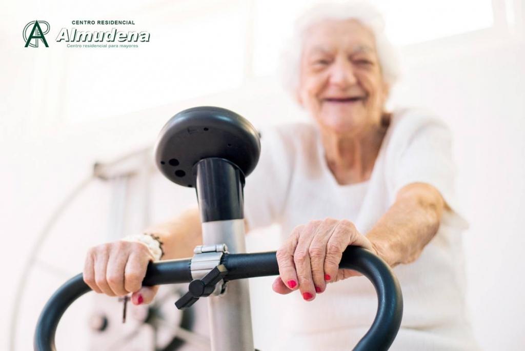 Los mejores ejercicios para los mayores