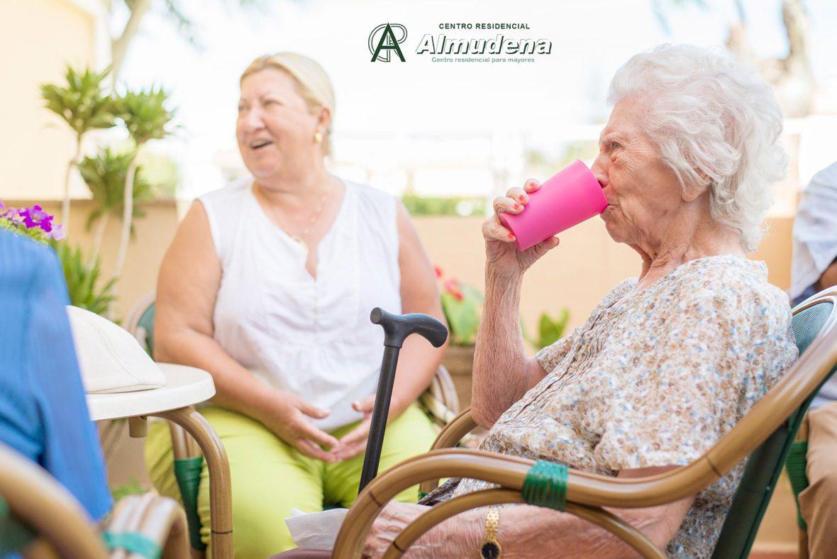 El mejor trato para nuestros mayores