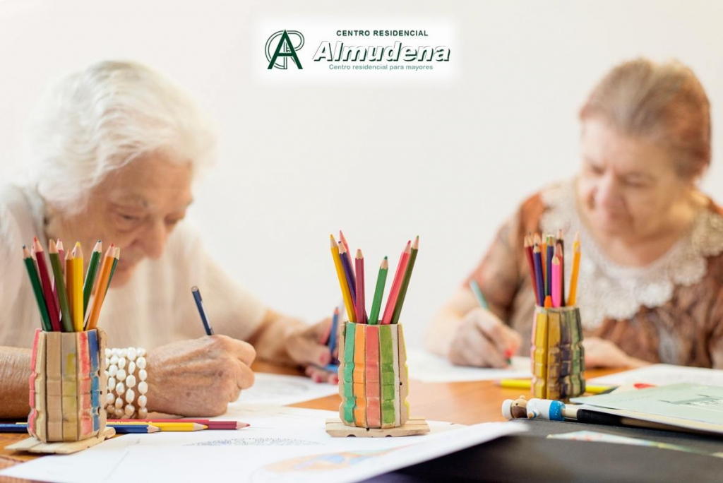Los mejores talleres para mayores